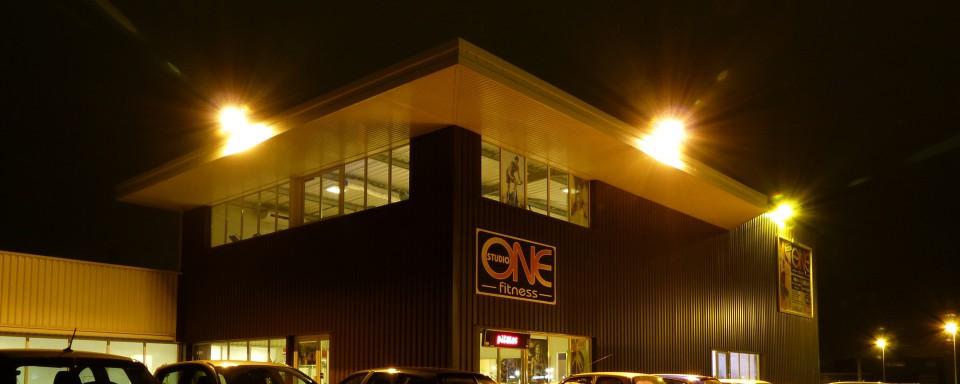 Studio One Fitness est une salle de sport pilates Pau Lescar de 1400m²
